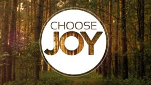 Celebration Discovery Church beliefs choose joy