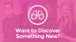 celebration discovery church discover want to discover something new