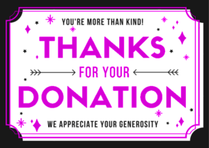 celebration discovery church donate thanks for your donation
