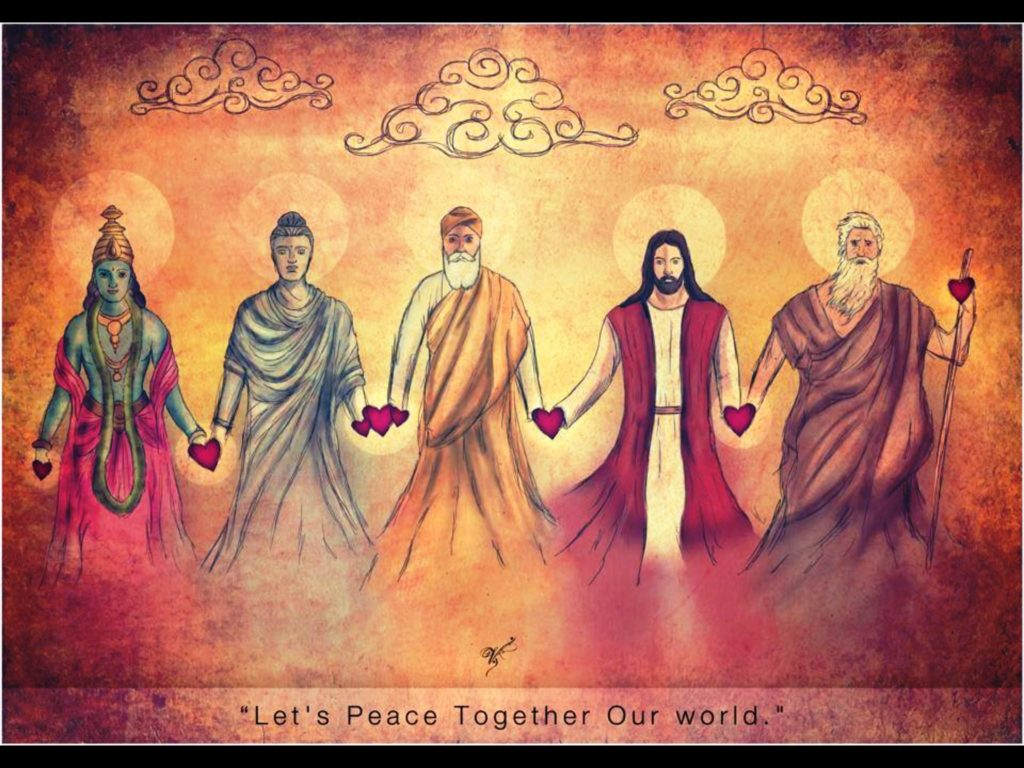 celebration discovery church religion lets peace together our world