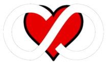 CDC Celebration Discovery Church Infinite Love Logo